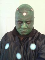 BRAINIAC IS ON THE ATTACK!!!! by Kongzilla2010
