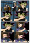 Rise of the Signers Pt.1 Pg-8 by Duel-Monsters