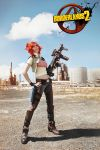 Borderlands 2 - Lilith - 06 - by beethy