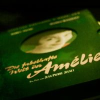 Amelie by Catliv