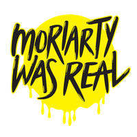 Moriarty Was Real by weallscream4icecream