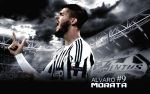 Alvaro Morata Wallpaper 2015-16 by ChrisRamos4