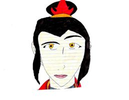 Azula by kndon12