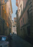 Roma by jpacer