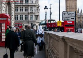 Connor heading for Westminster 5 by TPJerematic