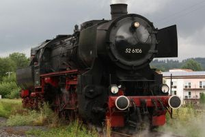 Rolling History... by Budeltier