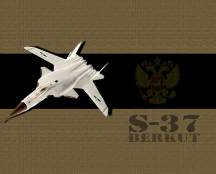 s-37 berkut 4 by maggot555