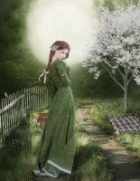 A Rite of Spring by TCLeslie