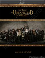 The Hobbit Blu Ray Details 2 by Mithrandir29