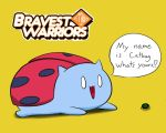 Bravest Warriors: Catbug by FinalFantasyFox