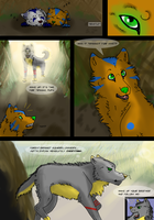 Jetago Chapter 3 Page 1 by Jetago
