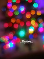 colorfull Bokeh by ceciliay