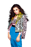 PNG - Charli XCX by Andie-Mikaelson