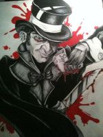 jack the ripper by lilmrsfrankenstein