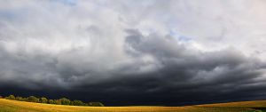 Thunderstorm by SmartyPhoto