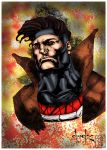 GAMBIT by Mich974