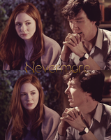 Wholock | Nevermore by VictoriaCrockett