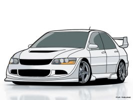 evo8 by is-it-icy
