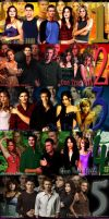 one tree hill complete season by brucas