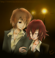 BACCANO - Together by KaedeKarasuma