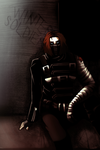 Winter Soldier by WinterGlace