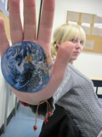 world in your hand by courtneydead