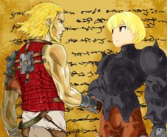 ivalice alliance by quembot
