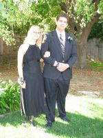 Prom 2009 by ShellMinded
