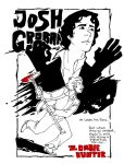 Josh Groban, Zombie Hunter by Crispy-Gypsy