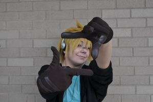 Len by foreverxxalways
