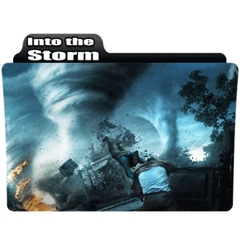 Into the Storm folder by DTMee