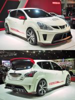 Bangkok Auto Salon 2013 07 by zynos958