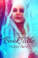Book Cover-3 for sale (Collaboration) by areemus