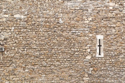 Tower of London Wall part2 by goodtextures