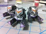 SD Transformer: Vehicon by wulongti