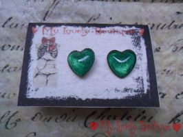 Heart Cameos by TheLovelyBoutique