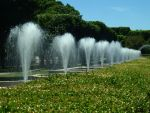 Longwood Gardens 9 by Dracoart-Stock