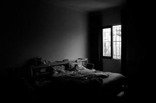 Chapter six: Upstairs by jannukh