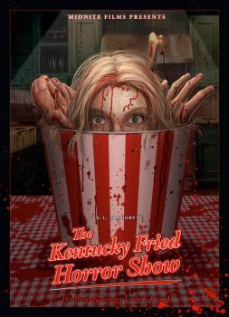 The Kentucky Fried Horror Show by kitster29