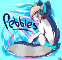 Pebbles by RadioCrackle