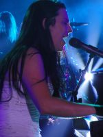 Evanescence Photo 13 by Zekira