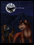 Howl B1 Chapter 2 Cover by ThorinFrostclaw
