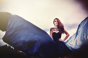 If the wind will whisper by VLCPhoto