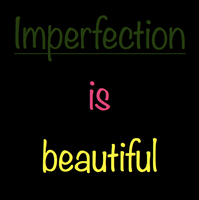 Imperfection by GracelessDesires