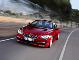 BMW 6-Series Coupe by Genieneovo