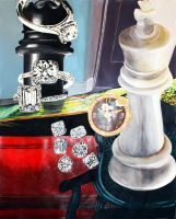 My Chair by KeyPassions