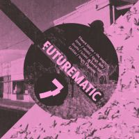 Futurematic Numero 7 by art-mug