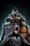 Anti-Batmen: Group 1 by chimeraic