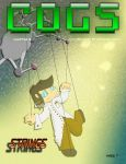 COGS CH 8 Cover by mars714