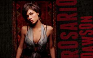 Rosario Dawson - Wallpaper 11 by WalAlper